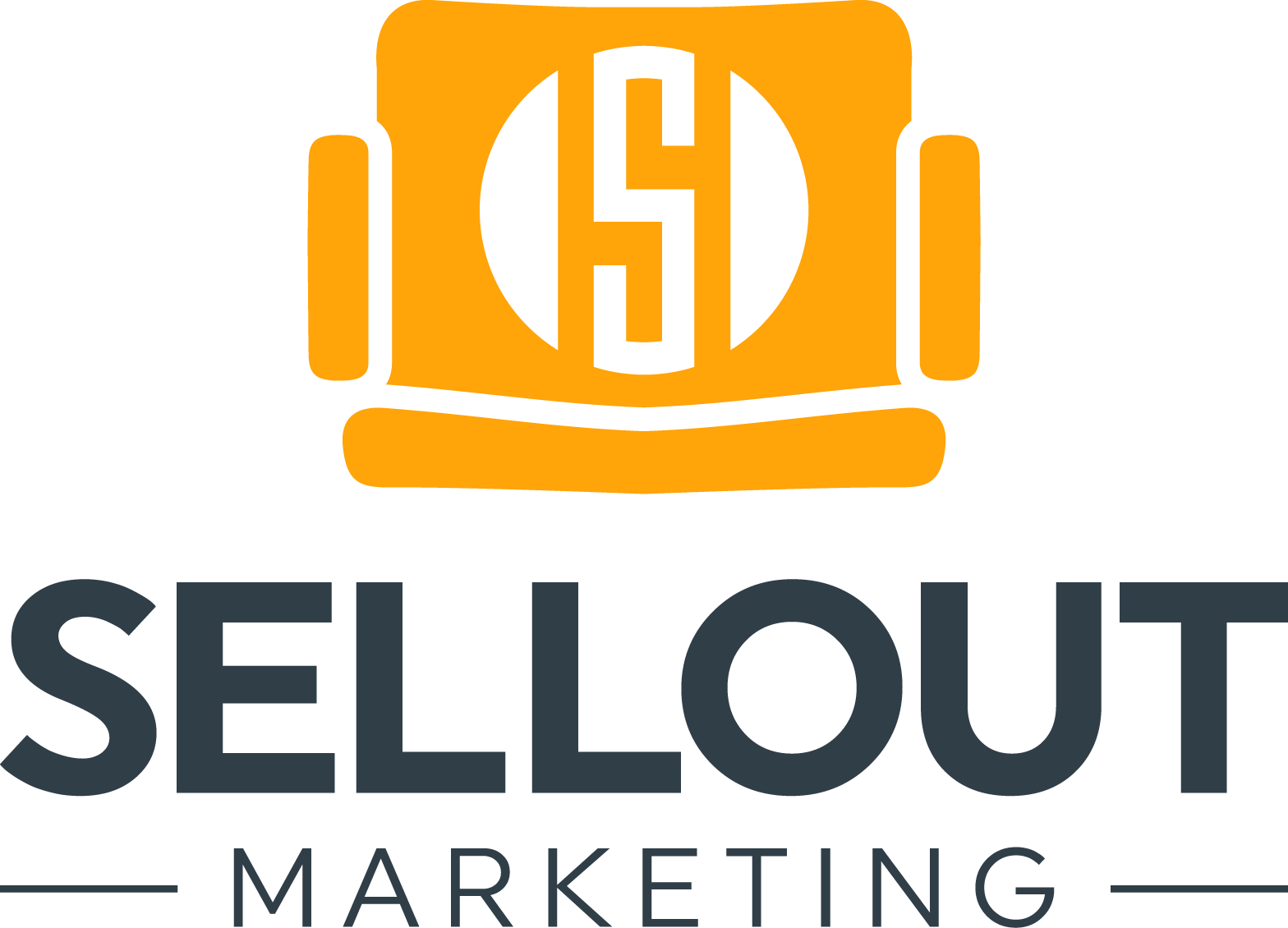 Sellout Marketing Logo | Digital Marketing Agency in Boulder, CO