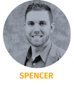 Spencer - Director of New Business - Sellout Marketing