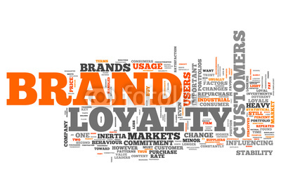 Brand Loyalty Customers Through Awareness