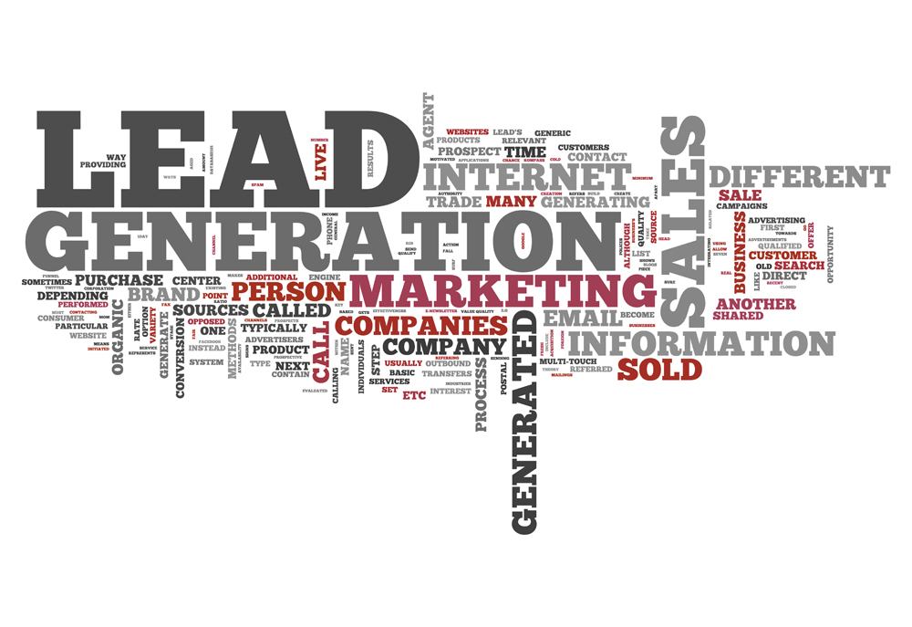 Lead Generation to Improve Sales